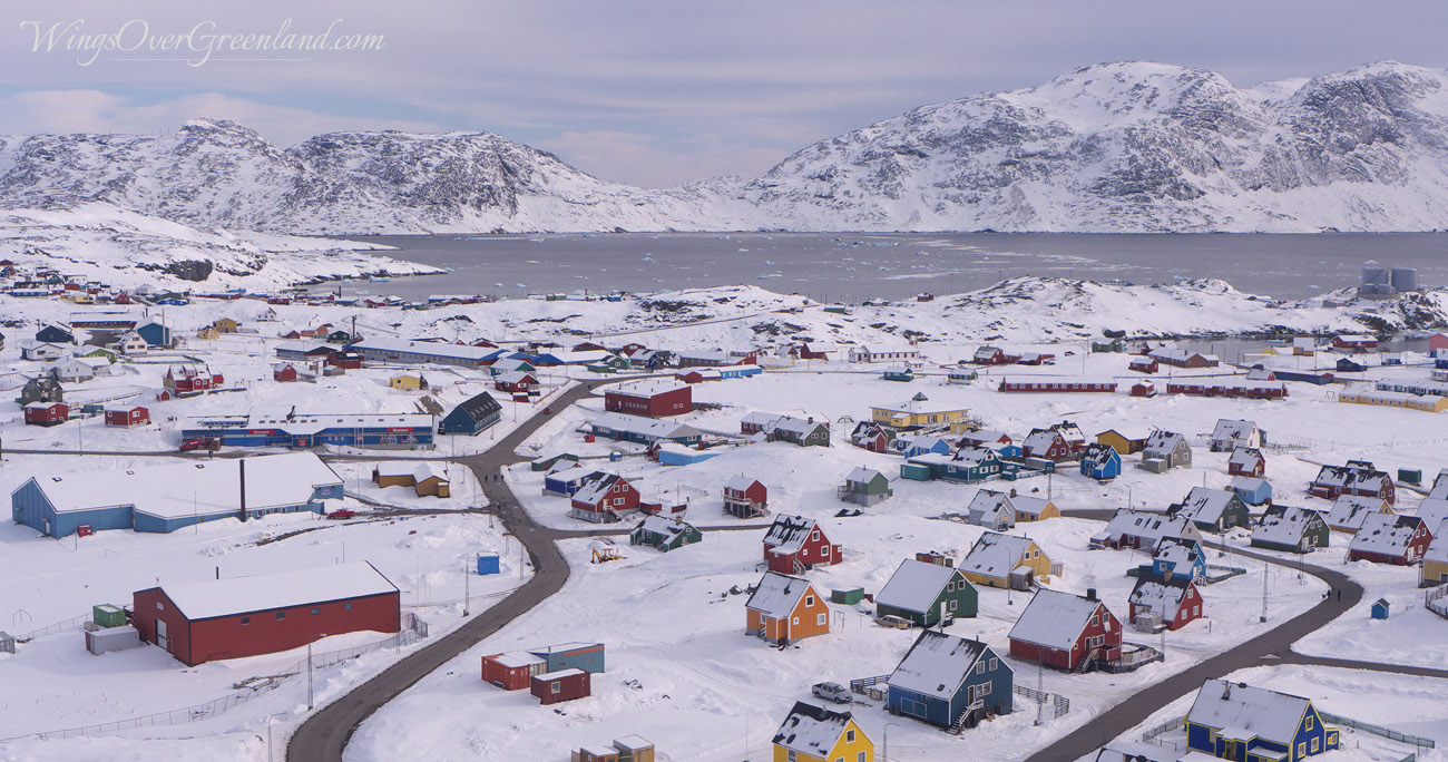 station nord greenland